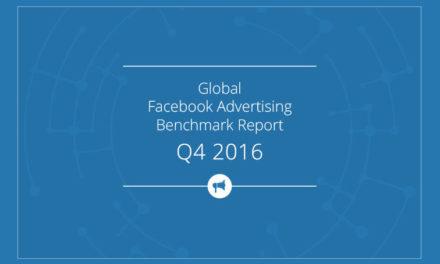 [페이스북] 페북 광고 평균 CPC가 얼마인가요?