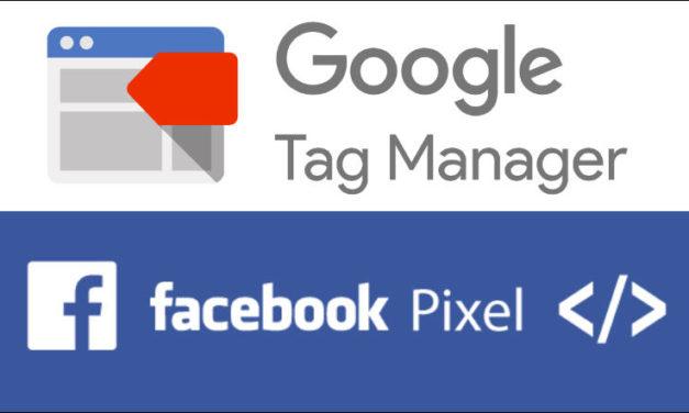 [Q&A] 페이스북 픽셀과 구글태그매니저는 뭐가 다른가요?